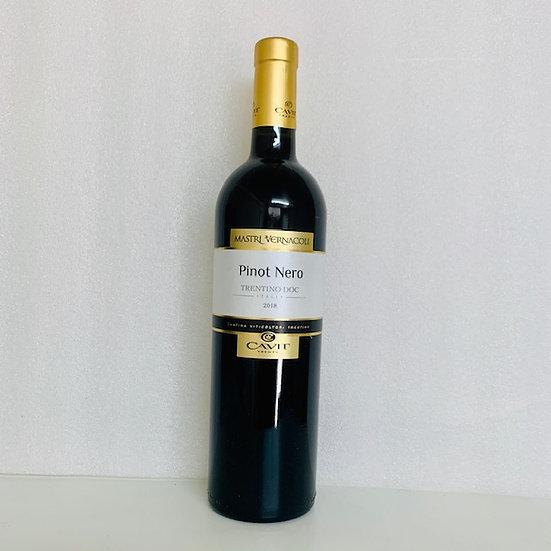 Cavit Mastri Vernacoli Pinot Nero Trentino DOC