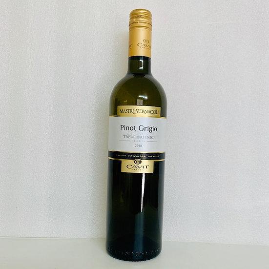 CAVIT Pinot Grigio Trentino IGT 2028