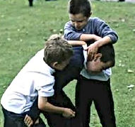 My Tactical Advantage LLC offers self defense classes for children that teaches them to defend against multiple aggressors.
