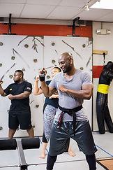 My Tactical Advantage LLC Self Defense and Close Combat   Detroit