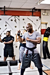 My Tactical Advantage LLC Self Defense and Close Combat | Detroit