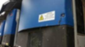 Solar Repairs Cheshire