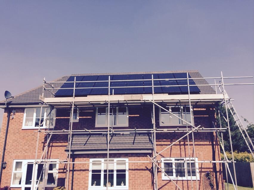 Solar Pv Northwich & Northwest