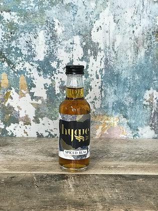 50ml Hygge Spiced Rum