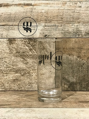 Hygge High Ball Glass