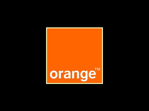 Orange Unlock
