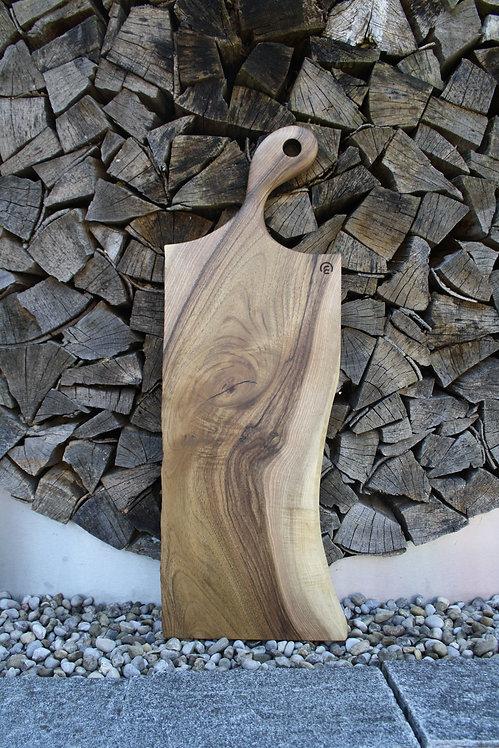 Schneidbrett aus Holz