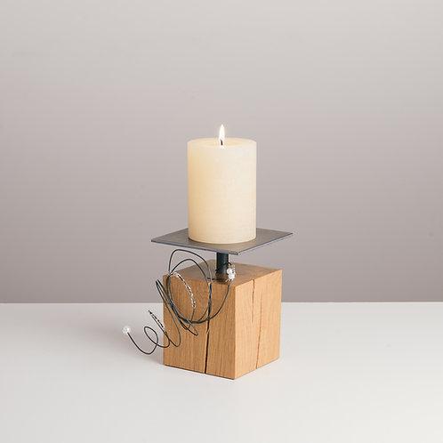 Kerzenständer Karolina