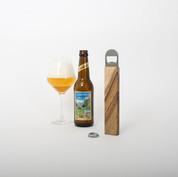 Flaschenoeffner by Massivholz Design