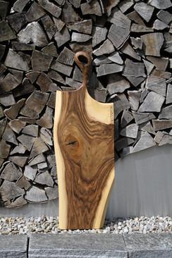 Frühstückbrett Servierbrett Holzdesign.JPG