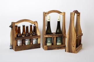 Flaschenhalter holz, Massivholzdesign.jpg