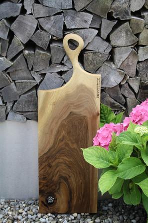 Bild 22: Holz-Schneidebrett Swarovski-Elements.JPG