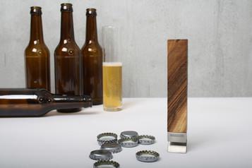 Exklusiver Design Flaschenöffner
