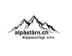 Alpästärn Sankt Gallen