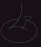 LB art logo