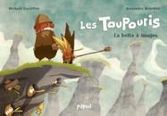 Les Toupouris