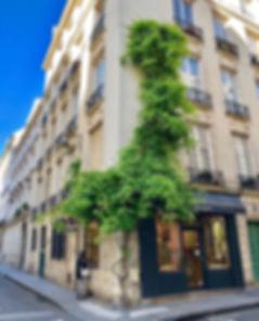Bamyan Paris boutique Paris 4
