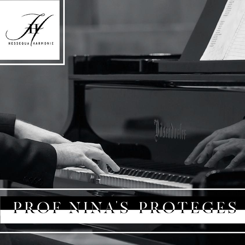 PROF NINA'S PROTÉGÈ'S