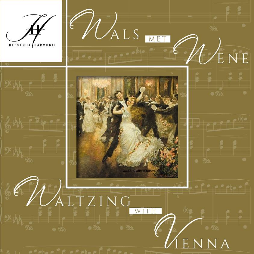 WALS MET WENE - WALTZING WITH VIENNA