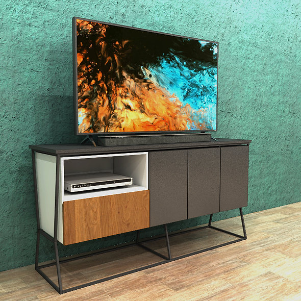Mueble de TV Ara