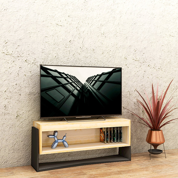 Mueble de TV Gustavo