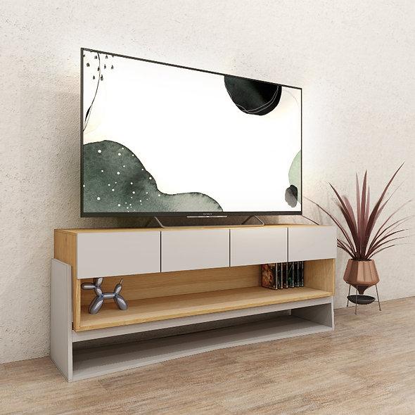 Mueble de TV Fernanda