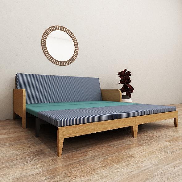 Sofá cama Esteban King