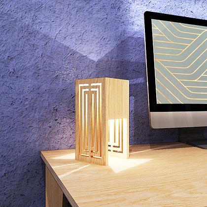 Lámpara de mesa BASIX