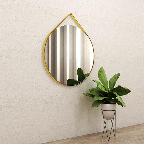 Espejo de gota Elide