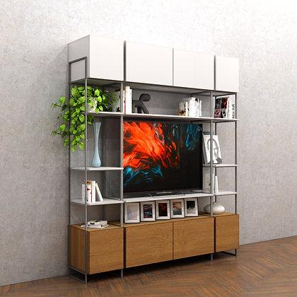 Mueble de TV Rodrigo