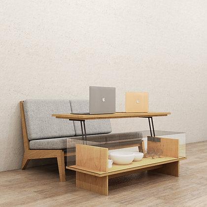 Mesa escritorio Naya