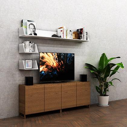 Mueble de TV Dulce
