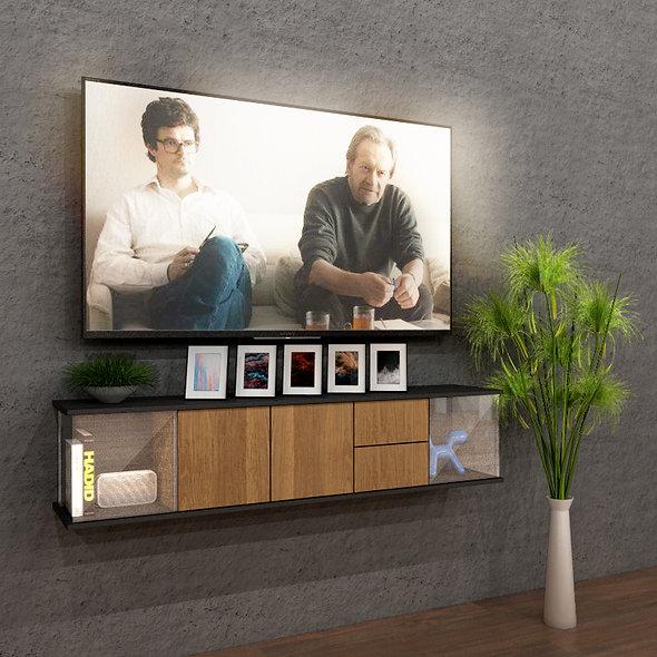 Mueble de TV Verónica