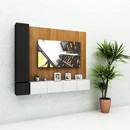 Mueble de TV Abraham