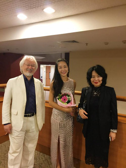 with Dr.Suzuki