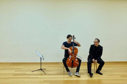 what is the baroque cello ? 5 sep 2017 Singapore