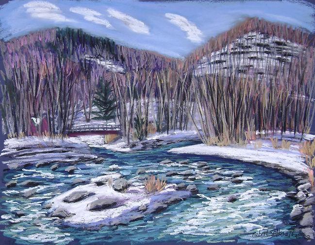 Esopus Winter at Woodland Creek.jpg