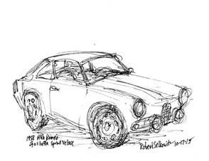 1958 Alfa