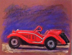 1934 Alfa Romeo