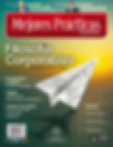 Revista Mejores Prácticas Corporativas 23 Filosofía Corporativa