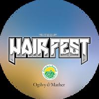 """""""THE HAIR FEST"""""""