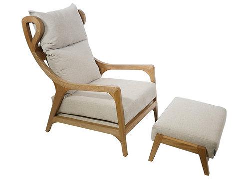 TELUS XL sillón ocasional