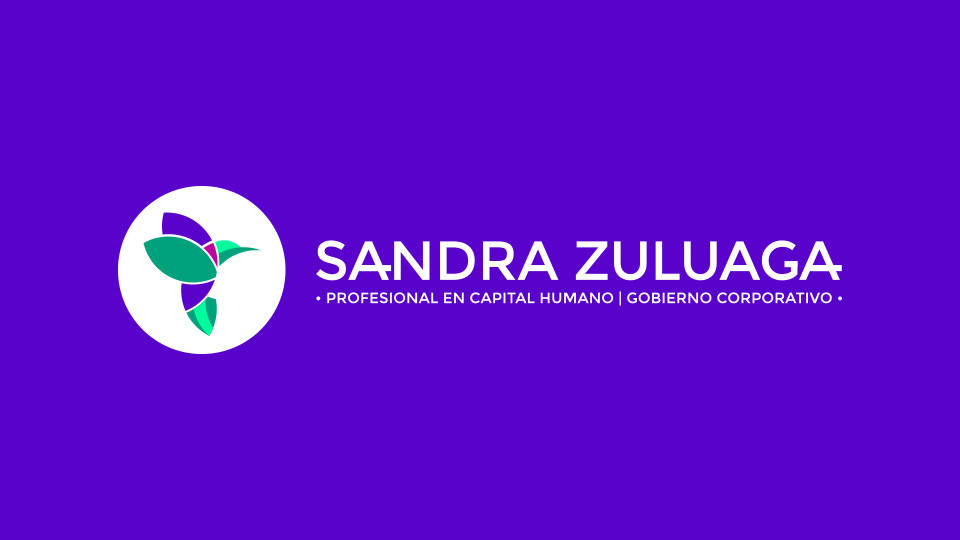 Marca Personal - Sandra Zuluaga
