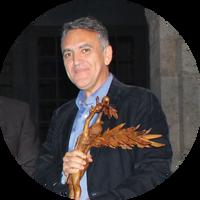"""JOSÉ TRINIDAD CAMACHO """"TRINO"""""""