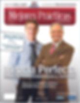 Revista Mejores Prácticas Corporativas 8 Mezcla Perfecta