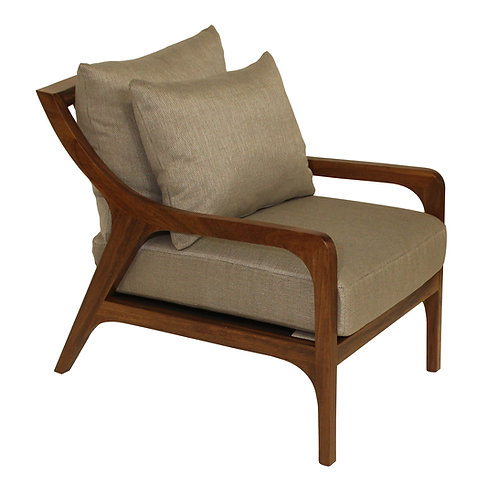 TELUS sillón ocasional