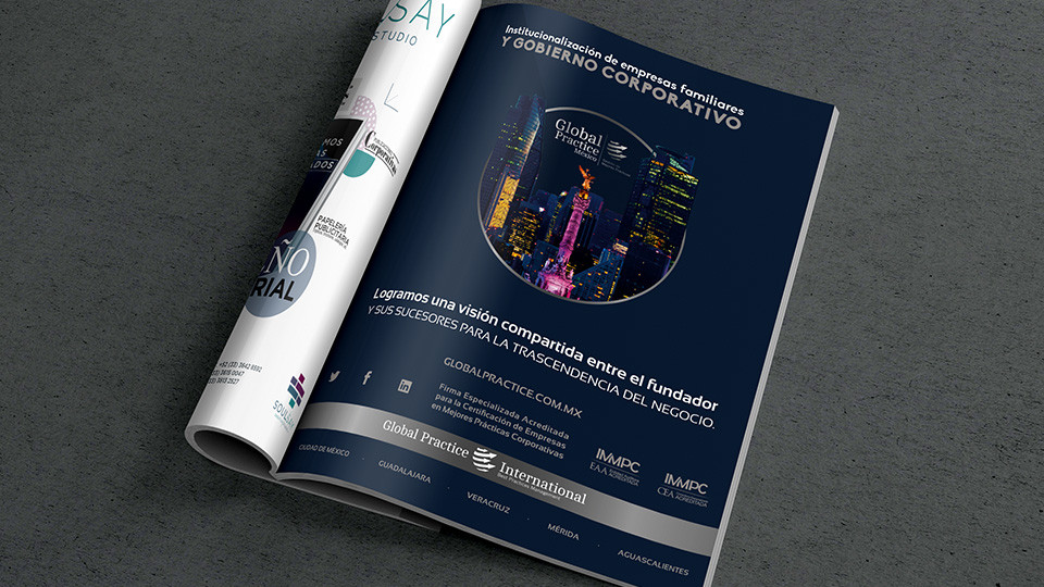 Publicidad GPI - Global Practice International