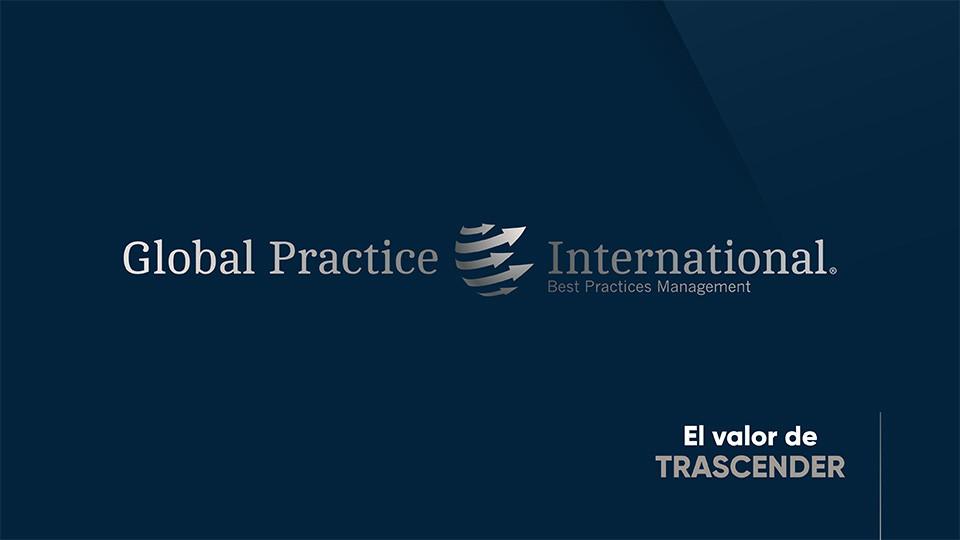 Logo principal - Global Practice International