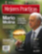 Revista Mejores Prácticas Corporativas 27 Mario Molina