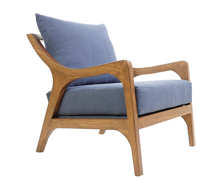 TELUS CH sillón ocasional